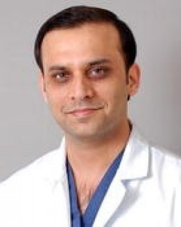 Photo of Dr. Aditya C. Mehra, MD