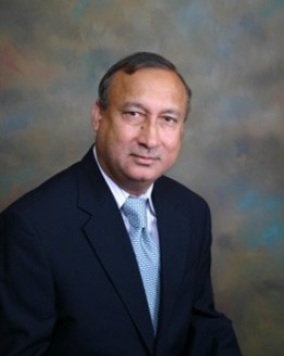 Photo of Dr. Ahmed K. Sadiq, MD