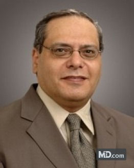 Photo of Dr. Ahmed S. Awad, MD