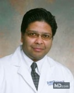 Photo of Dr. Ajay K. Agarwala, MD