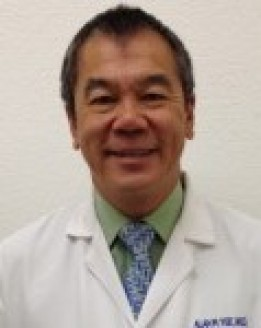 Photo of Dr. Alan R. Yee, MD