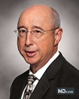 Photo of Dr. Alan  S. Friedman, MD, DABR