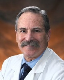 Photo of Dr. Alan S. Moak, MD