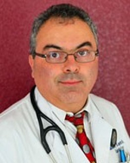 Photo of Dr. Alexander Kopelnik, MD