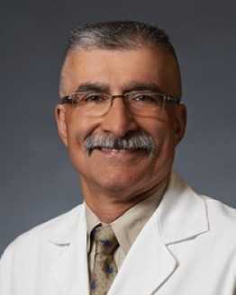 Photo of Dr. Ali Mortazavi, MD