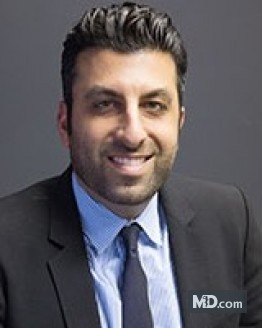Photo of Dr. Amiel Moshfegh, MD