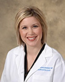 Photo of Dr. Amy C. Bumgardner, MD