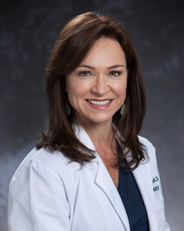 Photo of Dr. Amy M. Coffman, MD