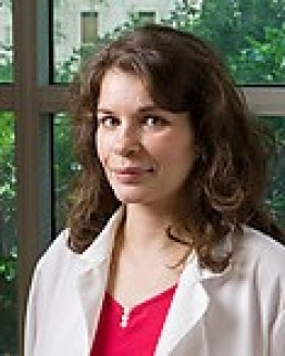 Photo of Dr. Anahita Dabo-trubelja, MD