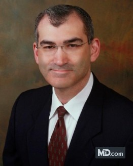 Photo of Dr. Andrew G. Rudnick, MD, FACC