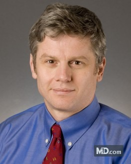 Photo of Dr. Andrew J. Macginnitie, MD