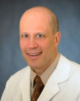 Photo of Dr. Andrew J. Mustin, MD