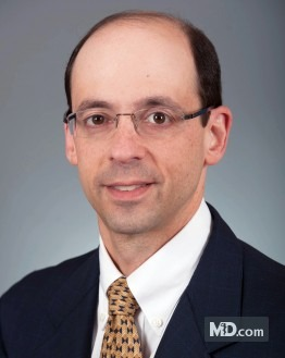 Photo of Dr. Andrew J. Powell, MD