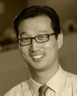 Photo of Dr. Andrew J. Yoon, MD