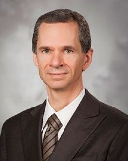 Photo of Dr. Andrew L. Pruitt, MD