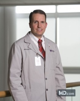 Photo of Dr. Andrew R. Barksdale, MD