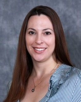 Photo of Dr. Angela L. Henszel, MD