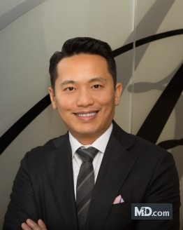 Photo of Dr. Anh-Tuan N. Truong, MD, FACS, FAACS