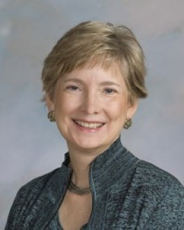 Photo of Dr. Anne H. Dougherty, MD