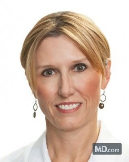 Photo of Dr. Anne-Marie Feyrer-Melk, MD