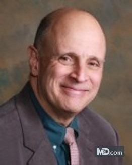 Photo of Dr. Anthony J. Pepe, MD