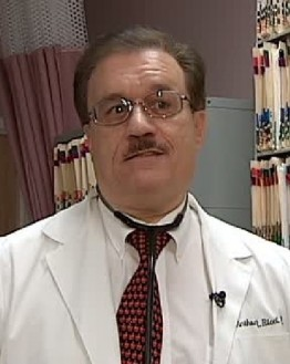 Photo of Dr. Anthony R. Ricci, MD
