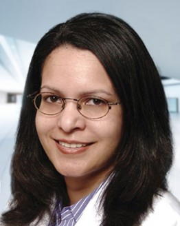 Photo of Dr. Arlene Lobo, MD