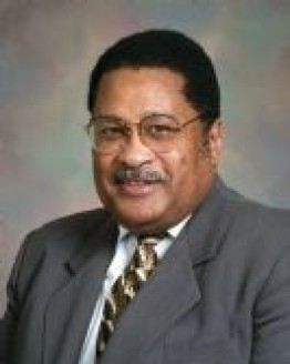Photo of Dr. Arthur W. Chaney, MD