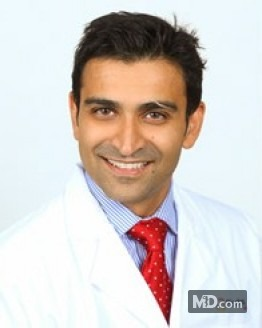 Photo of Dr. Ashish Kabra, MD