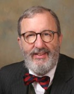 Photo of Dr. Avraham V. Giannini, MD