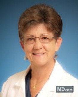 Photo of Dr. Barbara Burckhartt, MD