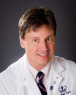 Photo of Dr. Blair Ford, MD