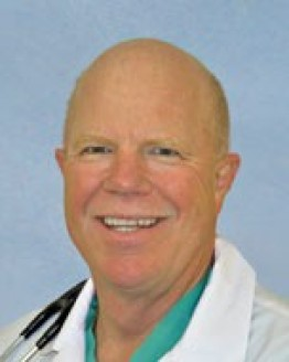 Photo of Dr. Bradley T. Clair, MD