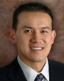 Photo of Dr. Brandon S. Lu, MD