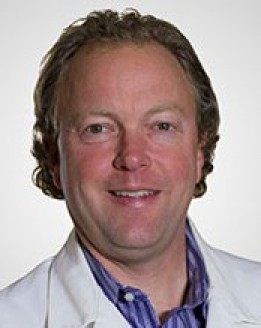 Photo of Dr. Brent T. Alford, MD