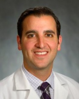 Photo of Dr. Brett M. Victor, MD
