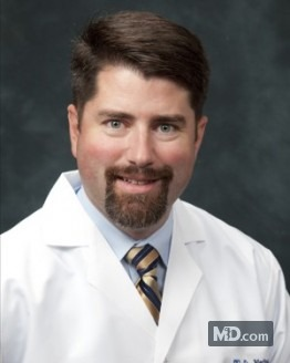 Photo of Dr. Brian C. Downey, MD
