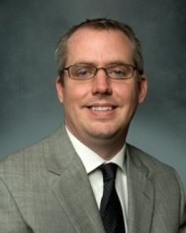 Photo of Dr. Brian J. Corbett, DO