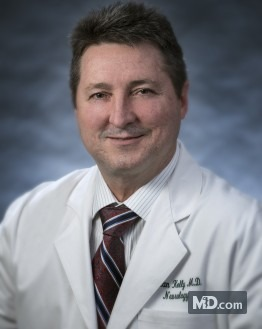Photo of Dr. Brian K. Kelly, MD