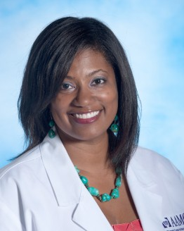 Photo of Dr. Briana B. Walton, MD