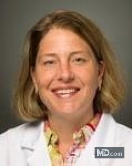 Photo of Dr. Bridget M. Marroquin, MD