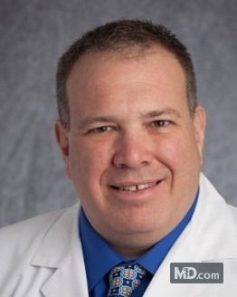 Photo of Dr. Brion A. Gluck, MD, FACOG