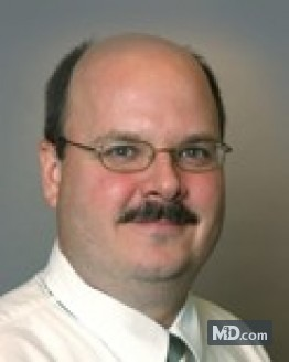Photo of Dr. Bryan Hull, MD