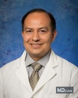 Photo of Dr. Carlo Martinez, MD