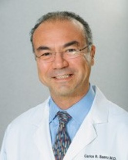 Photo of Dr. Carlos B. Saenz, MD
