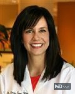 Photo of Dr. Carrie C. Cera Hill, MD