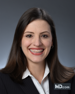 Photo of Dr. Catalina Orozco, MD