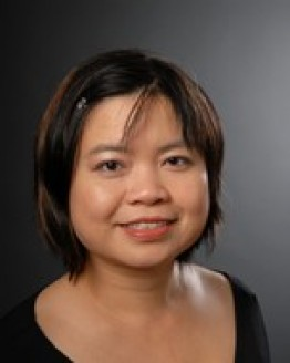 Photo of Dr. Cecilia W. Wan, MD