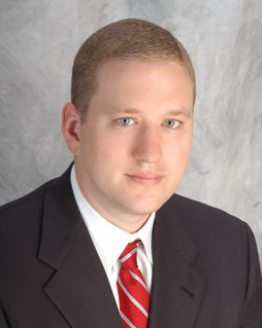 Photo of Dr. Chad E. Treece, MD