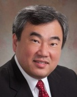 Photo of Dr. Charles C. Tsai, MD